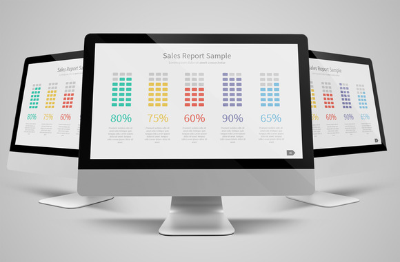 16 powerpoint templates that look great in 2014 | singapore web design, Presentation templates
